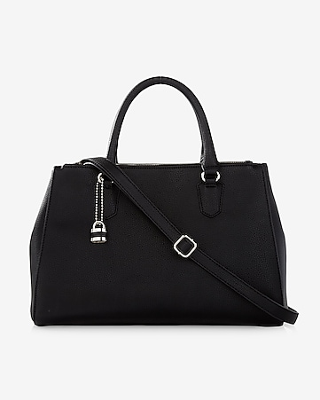 triple entry tote