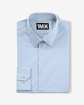 Express Mens Classic Fit 1Mx Shirt