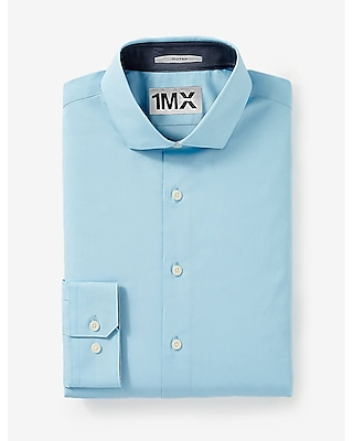 express tech fitted 1MX shirt