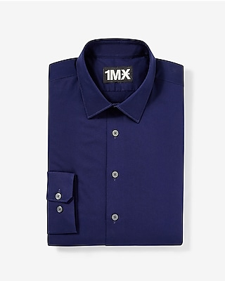 Express Mens Modern Fit 1Mx Shirt
