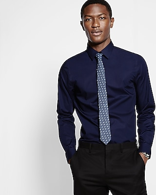 Express Mens Fitted 1Mx Shirt