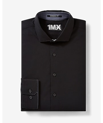 express tech modern fit 1MX shirt