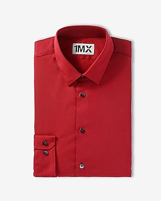 Express Mens Slim 1Mx Shirt