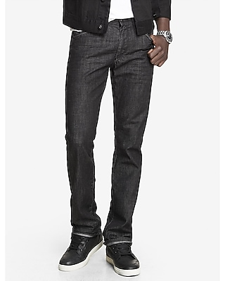 ROCCO SLIM FIT STRAIGHT LEG JEAN