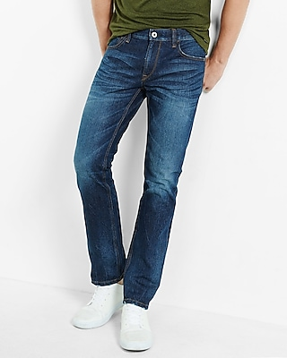 Men's Slim Leg Performance Stretch Jean