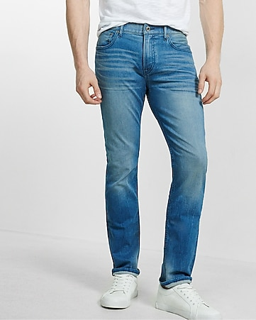 slim leg slim fit flex stretch jean