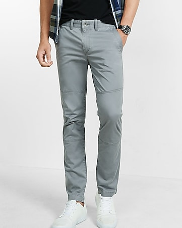 skinny hayden flex stretch moto chino pant