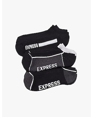 EXP core tonal athletic socks 3-PACK