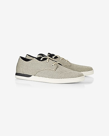 creative recreation tweed vito lo sneaker