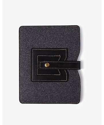 robert mason merino wool ipad sleeve