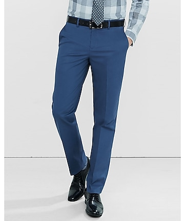 slim stretch photographer dress pant