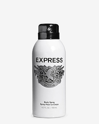 Express Womens Express Honor Body Spray