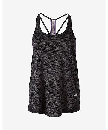 black EXP core double layer burnout tank