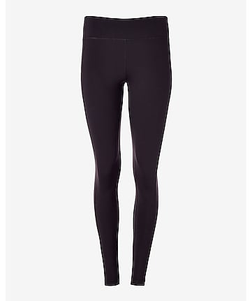 EXP core seamed compression legging