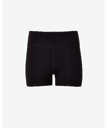 black EXP core shorts
