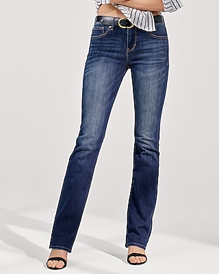 Barely Bootcut Jeans for Women: BOGO 50% Off | EXPRESS