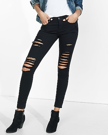 Jean Leggings for Women: $25 Off Every $100 You Spend! | EXPRESS