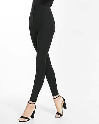 Express Womens High Waisted Skinny Pant