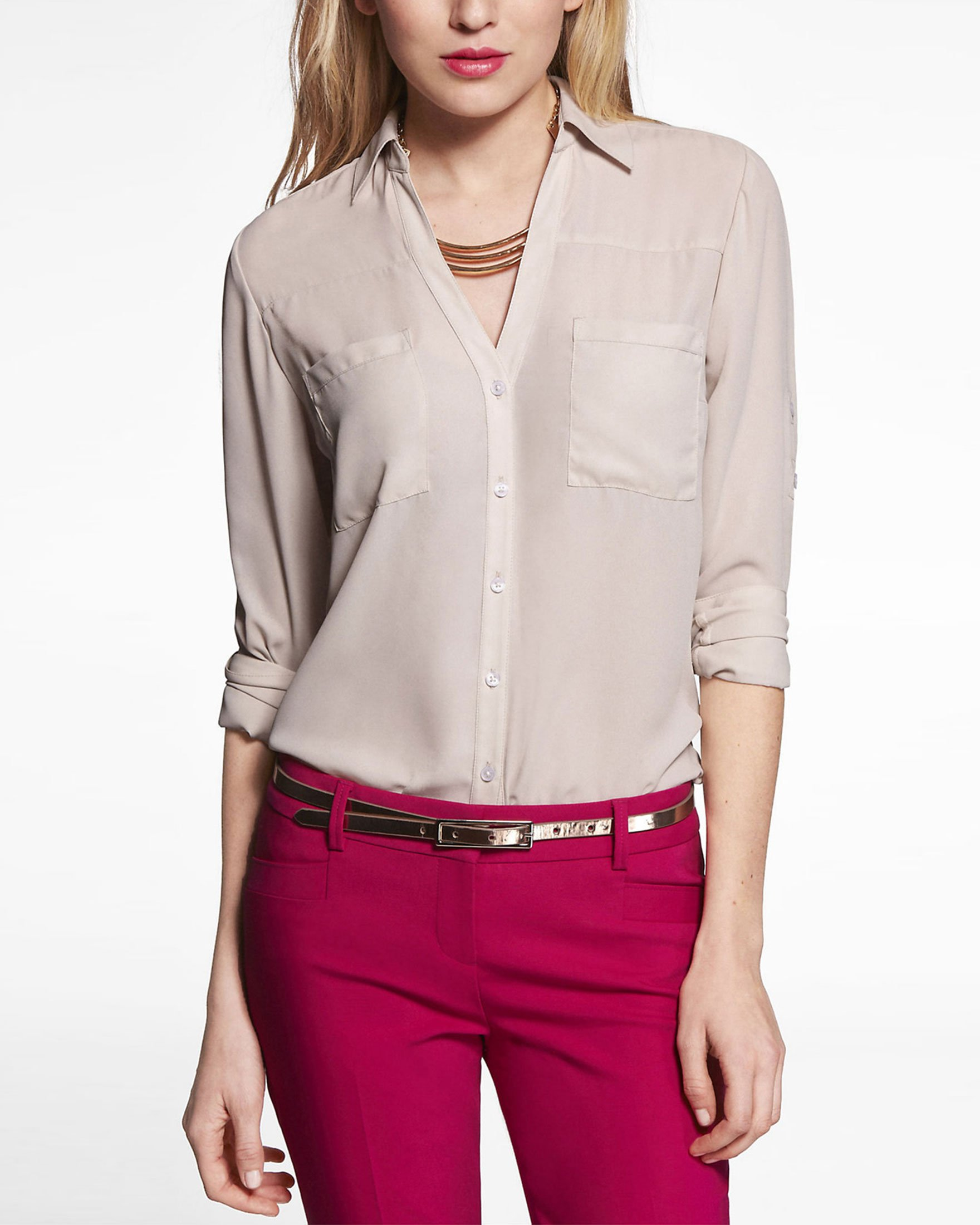 THE PORTOFINO SHIRT
