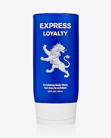loyalty body wash