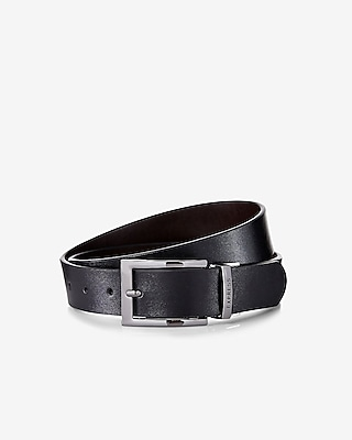 2-IN-1 REVERSIBLE BELT