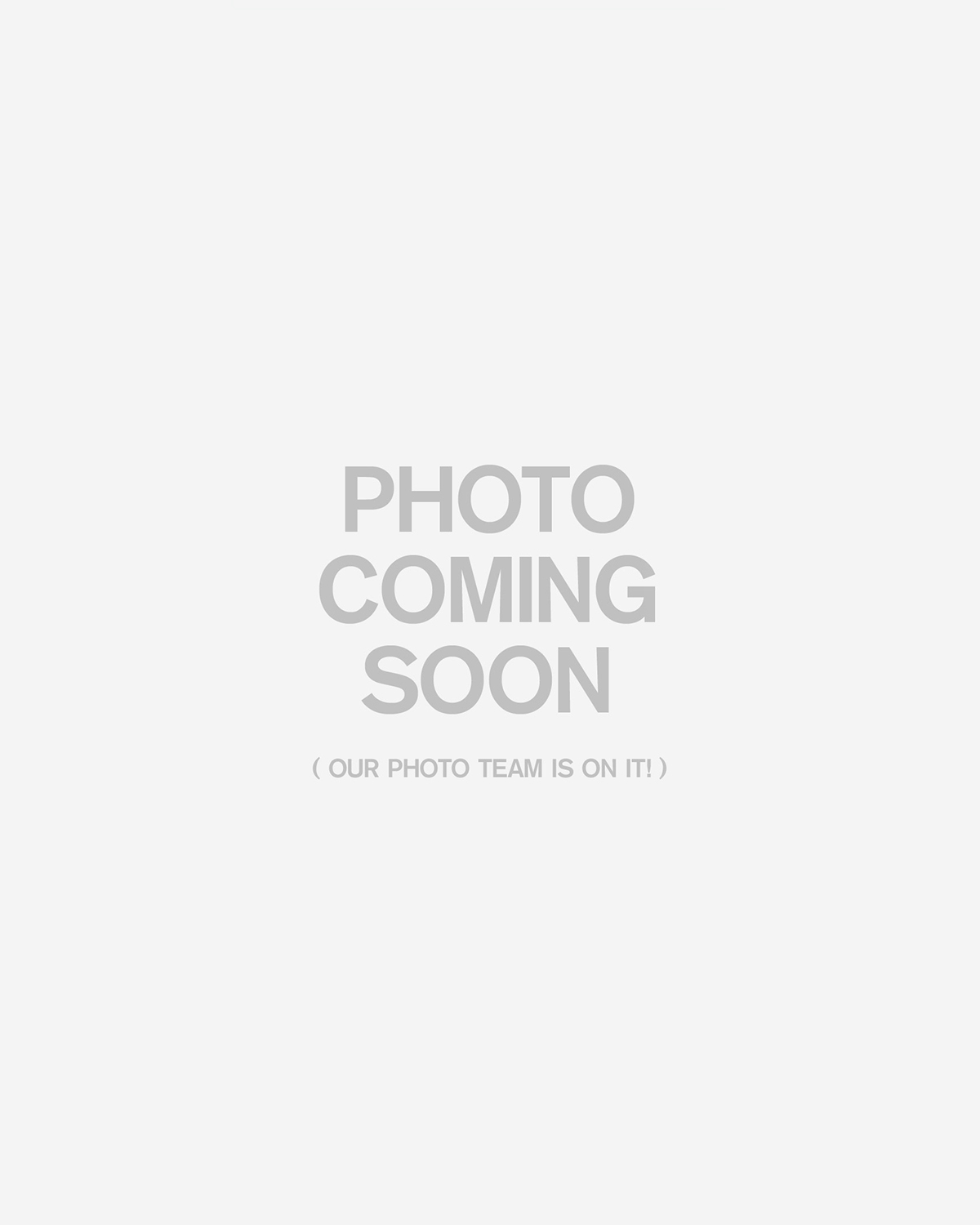 light gray oxford cloth photographer suit jacket