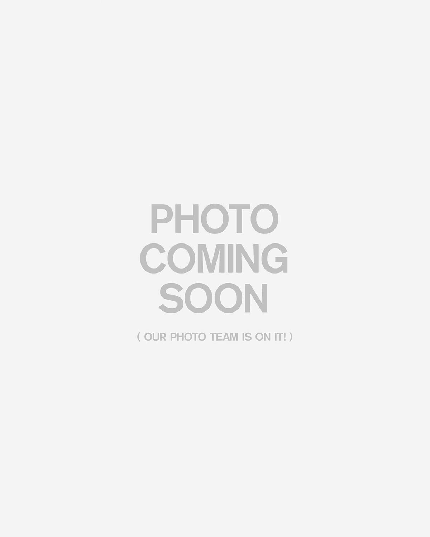 EXPRESS Women's Tees Blue Marl Exp Core Back Cutout Tee