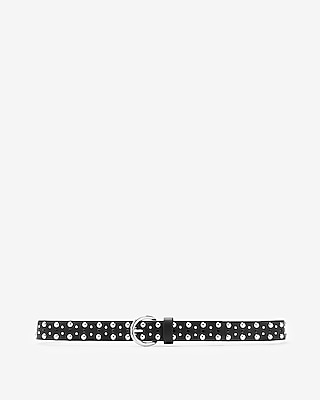 Multi Studded Belt by Express