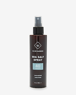 Blind Barber 40 Proof Sea Salt Spray by Express
