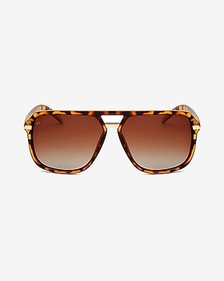 Privé Revaux The Bruce Sunglasses by Express
