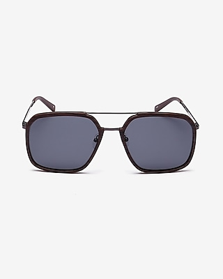 Privé Revaux The Shark Sunglasses by Express