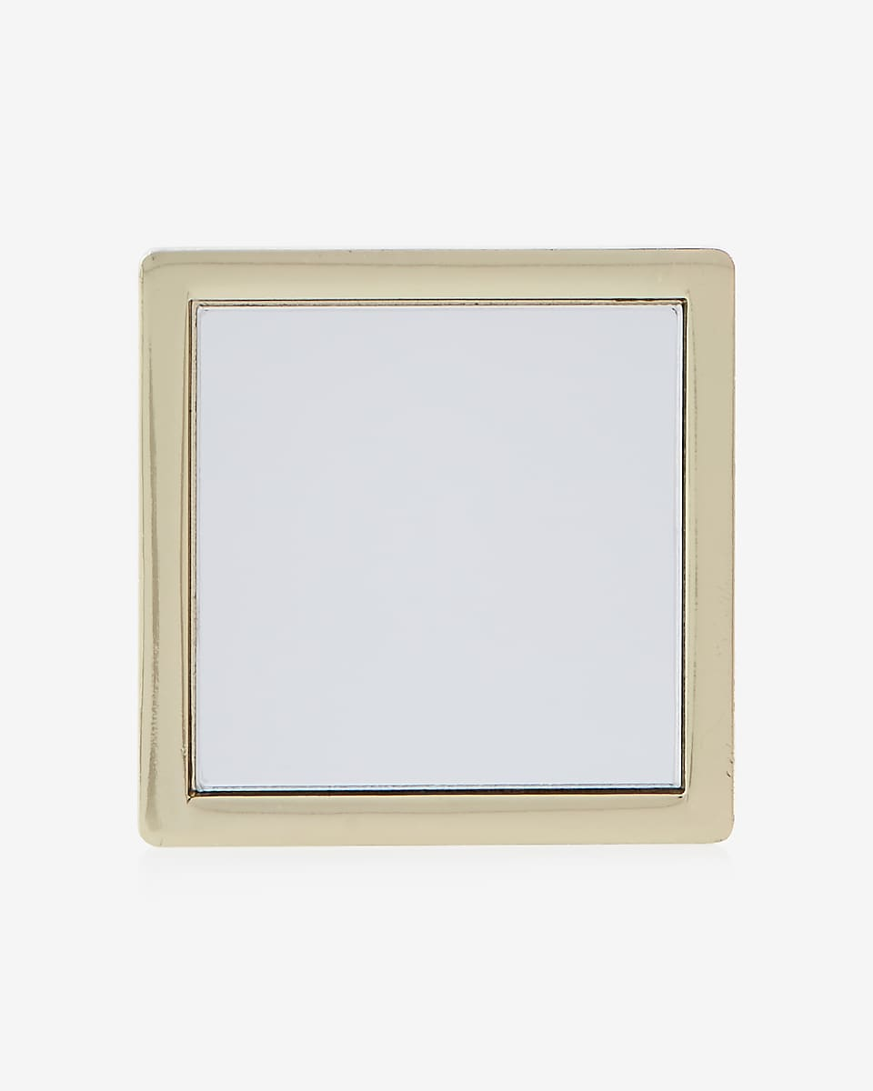 Idecoz square phone mirror for Phone mirror