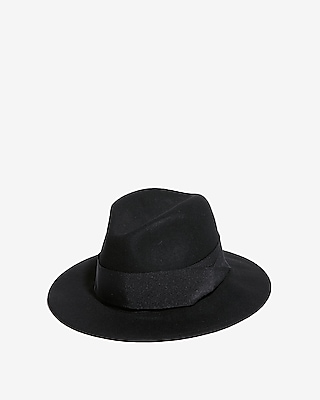 Wool Fedora by Express