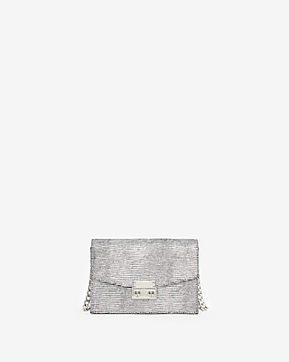 Metallic Event Bag by Express