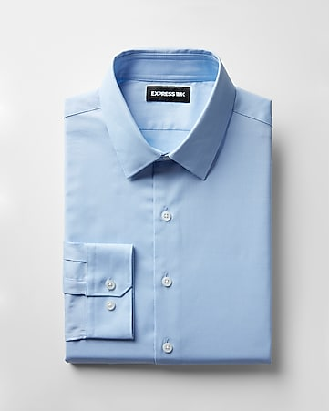 Express View · extra slim easy care oxford 1mx shirt 065fbcbca7