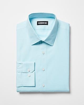Express.com deals on 4 Express Mens Dress Shirts
