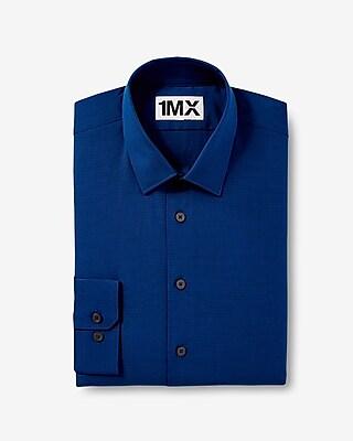 Mens Dress Shirts &amp 1MX: 3 for $99 1MX  EXPRESS