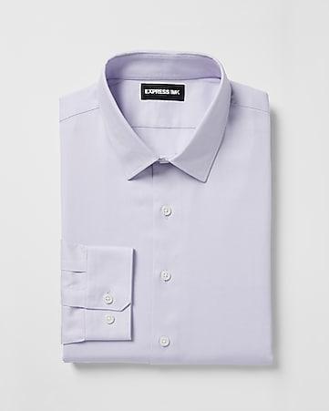 88d2e4e69 Express View · slim twill easy care 1mx shirt