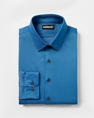 a4fccae76aee0c Express View · slim twill easy care 1MX shirt
