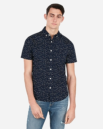 272180664625e Men's Shirts - Casual, Dressy & Button Up Shirts for Men - Express