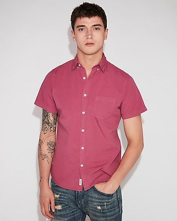 Men's Shirts - Casual, Dressy & Button Up Shirts for Men