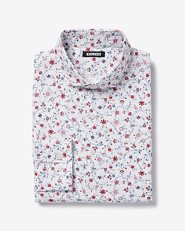 9abb685b7 Men's Shirts - Casual, Dressy & Button Up Shirts for Men - Express