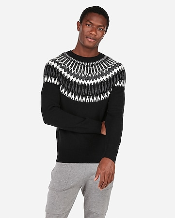 683f79c12 Men's Sweaters - Sweaters, Cardigans & Pullovers for Men - Express