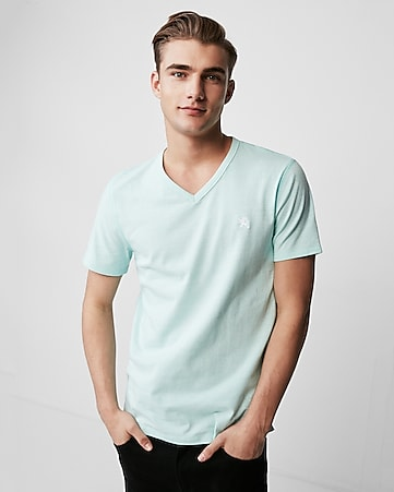 Men's T Shirts and Henley's - T Shirts & Henley's