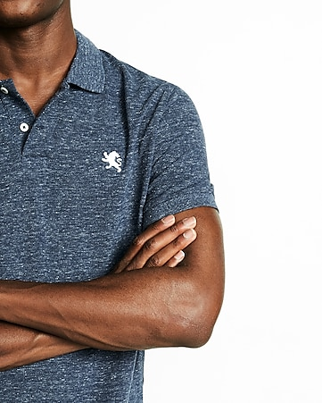 small lion polo