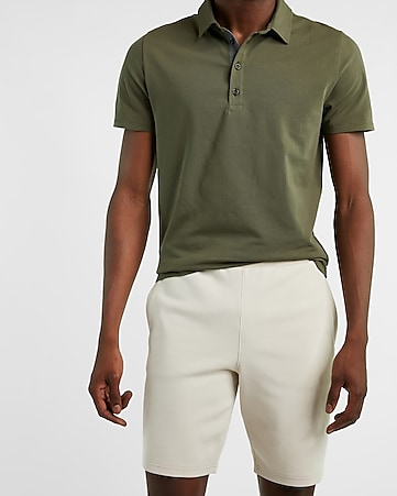 aa37fca94fe ... dress shirt 69.9034 colors. Express View · solid performance polo