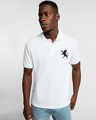 Men's Polos - Shop Polo Shirts