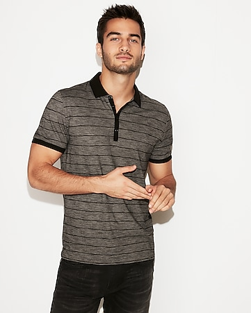 Well known Men's Polos - Express TG12