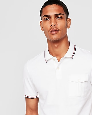 Lacoste Mens Long Sleeve Oxford Shirt Mens Socks Shop Mens Socks COLOUR-white