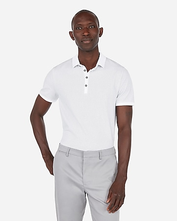 9ccbad9c7745 Express View · print performance polo